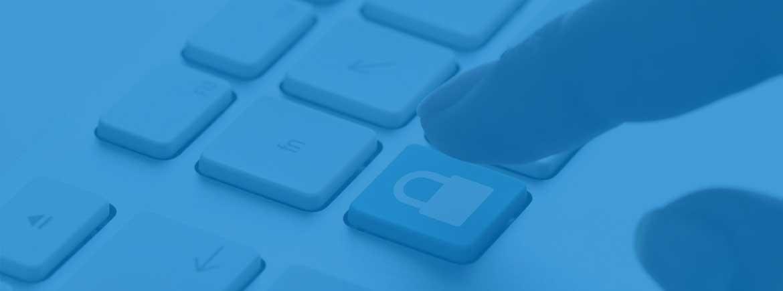 Actie SSL certificaat